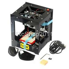 NEJE 1000mW DIY Laser USB Engraver Cutter Engraving Carving Machine Printer It