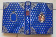 FRANCOIS 1er. André CASTELOT beau cartonnage éditions Famot 1985. Très Bel état