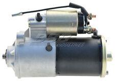BBB Industries 6658 Remanufactured Starter