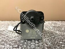 Brand New Genuine OEM Whirlpool Refrigerator Evaporator Fan Motor Part# 2315549
