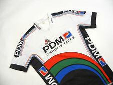 ULTIMA PDM CYCLING SHIRT VINTAGE JERSEY