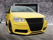 VW Polo 9N3 ABS Frontstoßstange Frontschürze Stoßstange Schürze RS4