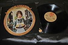lp 33 Moms Apple Pie  Brown Bag BB 14200 ITALIA