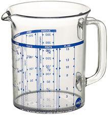 Emsa jarra medidora vaso casa agua taza de medir 0 5ltr