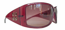 New GIVENCHY Ladies Sunglasses & Case sgv 662 9HG Lunettes Gafas Occhiali