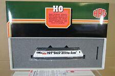 HAG 280 DIGITAL AC SBB CFF CLASS Re 4/4 460 E-LOK LOCO 014-4 FORTICO HCB nc