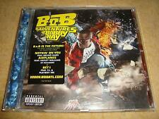 B.O.B. Presents The Adventures of Bobby Ray (Bruno Mars Lupe Fiasco T.I. Eminem)