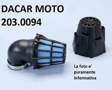 203.0094 FILTRO ARIA POLINI F.MORINI FANTIC MOTOR GARELLI GAS GAS GILERA