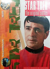 STAR TREK Original TV Series DVD Vol 6 (Episodes #12 & 13) NEW Factory Sealed