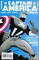 Captain America 70th Anniversary Special #1 Variant (2009) Marvel Comics