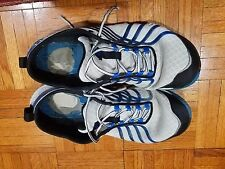 MERRELL barefoot Road Glove 2 men 11 as is holes white apollo worn out