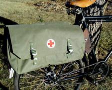 Swiss Military Bicycle Bag, Unused