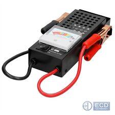 Batterietester Batterieprüfer Batterie Tester Prüfer Auto PKW KFZ 6/12 V Test