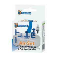 Superfish Air Accessories & Air Tube Kit | Fish