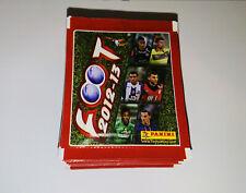 PANINI - FOOT 2012/2013 FRANCE - LOT DE 50 POCHETTES NEUVES