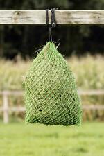 Heunetz LITTLE, kleine Fressöffnungen, kleines Netz für Shetty, Pony, grün