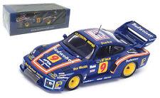 Spark 43SE79 Porsche 935 #9 Winner 12H Sebring 1979 - 1/43 Scale