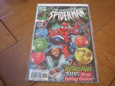 Sensational Spider-Man #24 (1996 Series) Marvel Comics VF/NM