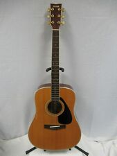 More details for yamaha dw-4s 6-string acoustic dreadnought guitar