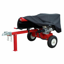 "Classic Accessories Log Splitter Cover Fits Up To 82""L x 45""W x 34""H"