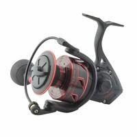 NEW Penn BATTLE III 8000HS Spin Fishing Reel + Warranty 2020 Model + Free Braid