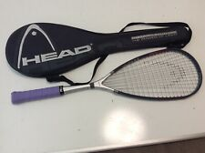 Head Ti.150 Titanium Squash Racquet Made In Austria