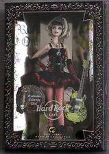 """""""BARBIE"""" HARD ROCK CAFE' 2008 NUOVA PERFETTA E IN CONFEZIONE ORIGINALE !!"""