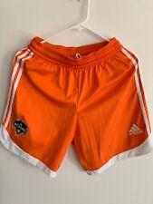 ** Vintage 2006 (open season) Adidas Houston Dynamo shorts **