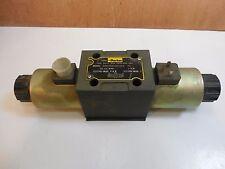 Parker Directional Hydraulic Control Valve D3DW6CNDWZ 40 CH-09469-004