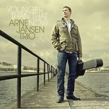 Arne Trio Jansen-younger than that now CD NUOVO