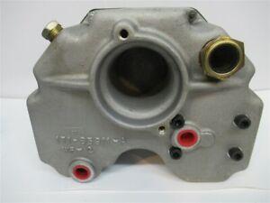John Deere AH132362, PTO Pump Assembly - 110 Vacuum Systems-1700 Series Planters