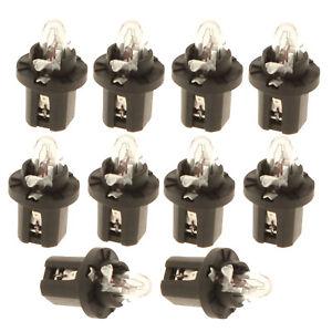 🔥Osram 33291 Instrument Cluster Bulb 12V - 1.2W Clear For E24 E28 E30 E32 E34🔥