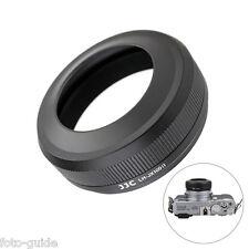 Gegenlichtblende kompatibel Fujifilm Finepix X100 X100S X100T LH-X100 schwarz