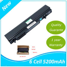 Batterie pour TOSHIBA Portege R700,R705,R830,R835,R930,R935 5200mAh 10,8v/11,1v