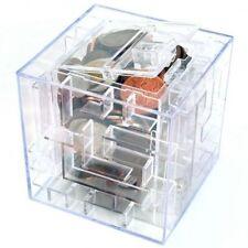 neues Geld Labyrinth Muenzautomat Puzzle Geschenk Prize Sparkasse GY