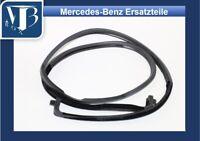 P027/ Mercedes W107 R107 280SL - 560SL Dichtung für Verdeckkasten Verdeckdeckel