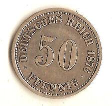 Vorzügliche 1/2 Markmünzen aus dem Deutschen Kaiserreich (1905-1919)