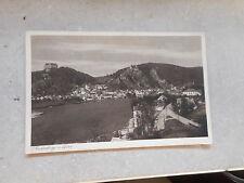 Zwischenkriegszeit (1918-39) Frankierte Ansichtskarten aus Deutschland für Architektur/Bauwerk und Burg & Schloss