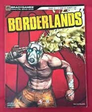 Borderlands - Signature Series Guide - USADO - BUEN ESTADO