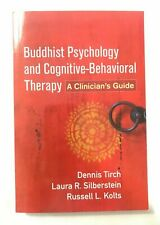 Buddhist Psychological & Cognitive-Behavioral Therapy Tirch Kolts Silberstein