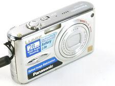 Panasonic LUMIX DMC-FX01 Digital Camera w/ Leica DC Vario-Elmarit 1:2.8-5.6/4.6