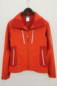 Women Patagonia Jacket Skiing Snowboarding Breathable h2 no Waterproof S XIK937