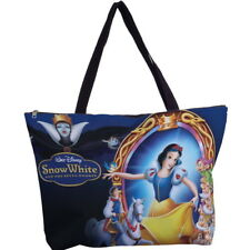 Snow White Tote Handbag Shoulder Bag Messenger Purse p26 w1045
