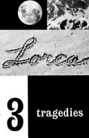 Three Tragedies (New Directions Paperbook) by Federico Garcia Lorca