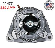 350 AMP 11477 Alternator Dodge Ram 1500 2500 3500 4500 5500 NEW High Amp HD