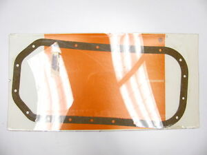 Victor Reinz OS30761 Engine Oil Pan Gasket Fits Ford Tractor 134 144 172 192