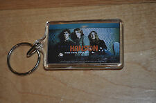RARE Hanson This Time Around Tour photo Keychain!