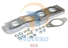 FK91530B Exhaust Fitting Kit for Petrol Catalytic Converter BM91530 BM91530H