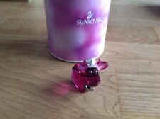swarovski lovlots disco mo ltd edition new in box