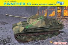 DRAGON 1/35 6897 Panther G w/Air Defense Armor [Bonus:Magic Tracks]